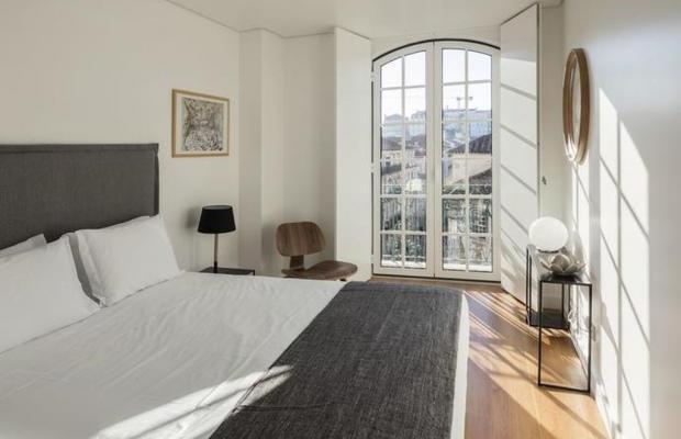 фотографии отеля Lisbon Serviced Apartments - Baixa Castelo изображение №23
