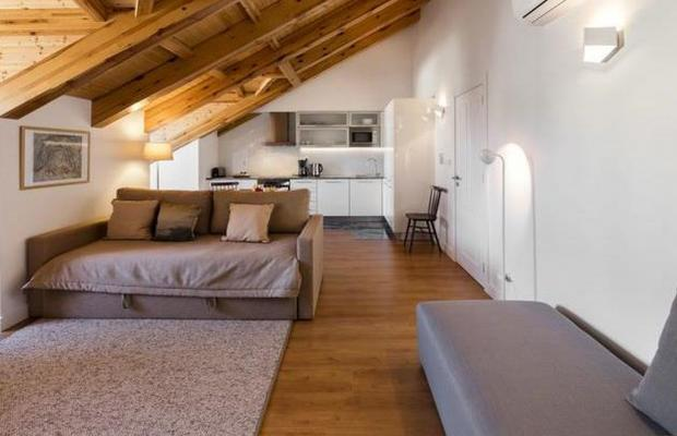 фотографии отеля Lisbon Serviced Apartments - Baixa Castelo изображение №15