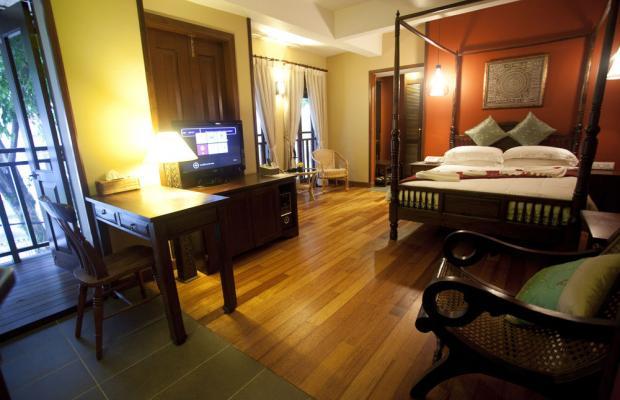 фотографии отеля Anggun Boutique Hotel изображение №43