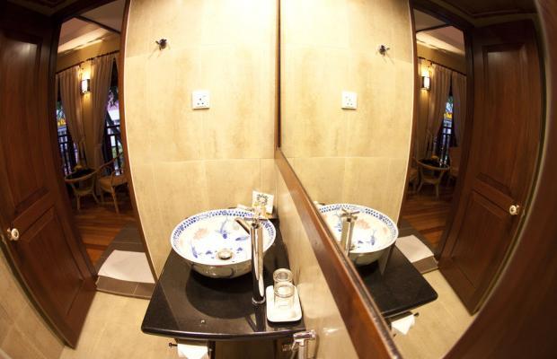 фотографии Anggun Boutique Hotel изображение №32