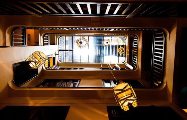 фото отеля Anggun Boutique Hotel изображение №21