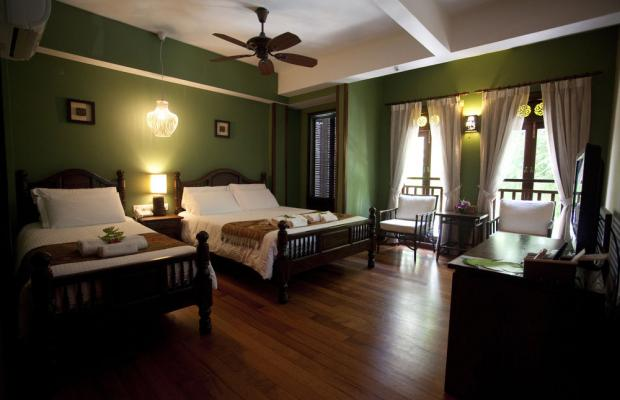 фотографии Anggun Boutique Hotel изображение №20