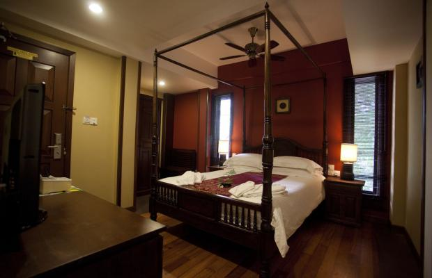 фотографии отеля Anggun Boutique Hotel изображение №15