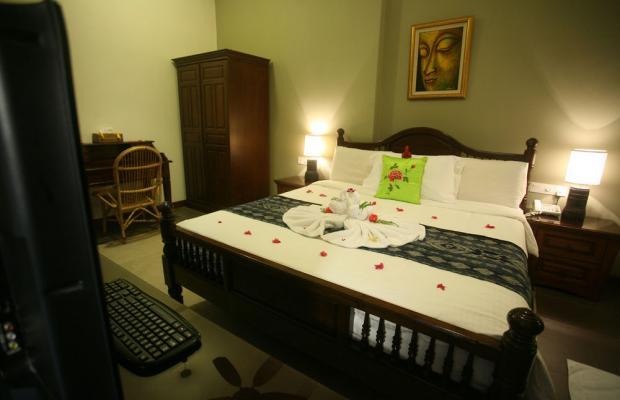фото Anggun Boutique Hotel изображение №2