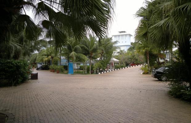 фотографии отеля Desa Lagoon Resort изображение №15