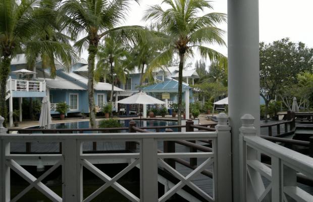 фото Desa Lagoon Resort изображение №6