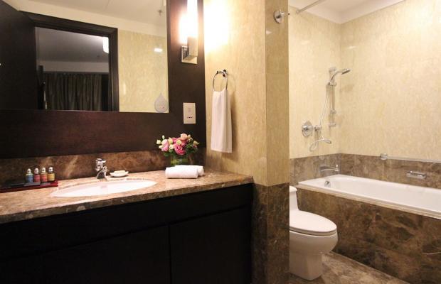 фото отеля Ascott Kuala Lumpur изображение №17