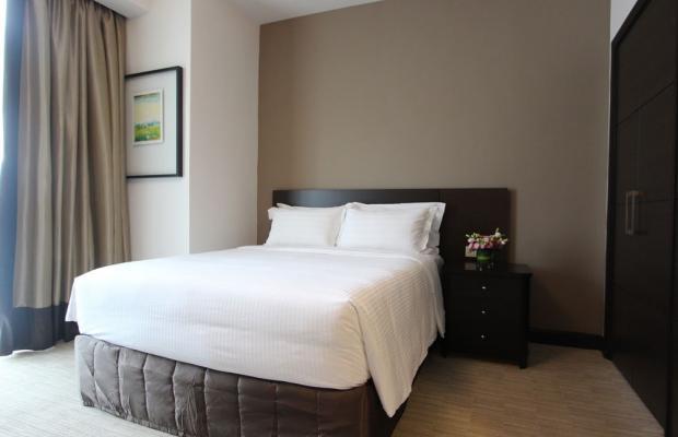 фото отеля Ascott Kuala Lumpur изображение №9