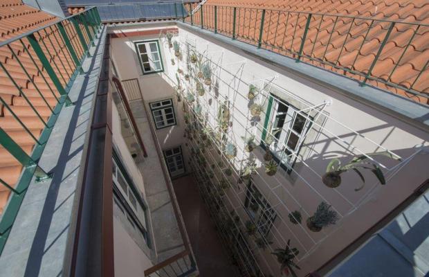 фото My Story Hotel Rossio изображение №30