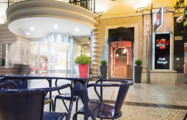 фото отеля My Story Hotel Rossio изображение №9