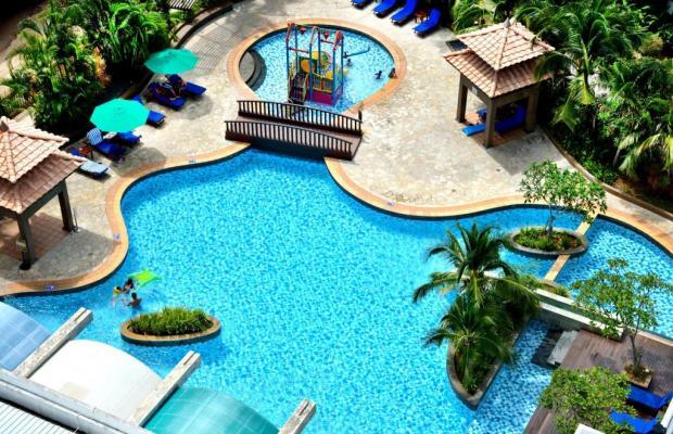 фотографии Grand Lexis Port Dickson (ex. Legend International Water Homes) изображение №16