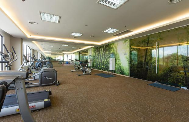 фотографии отеля Sunway Seberang Jaya изображение №23