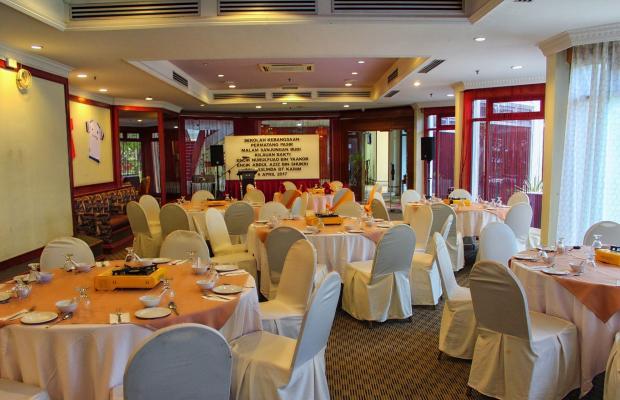 фотографии отеля The Grand Beach Resort (ex. Selesa Beach Resort) изображение №11