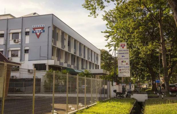 фото отеля YMCA Penang изображение №1