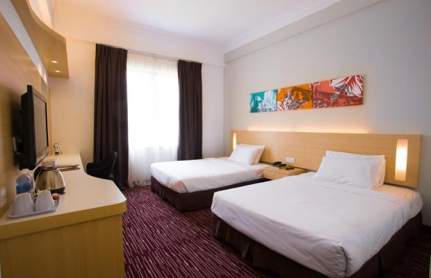 фотографии Prescott Inn Medan Tuanku изображение №12