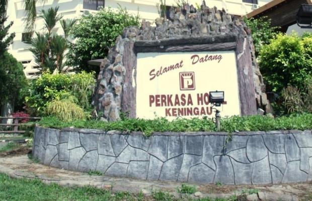 фото отеля Perkasa Keningau изображение №13