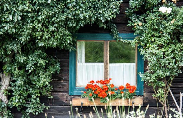 фото отеля Familienresort Reslwirt изображение №9