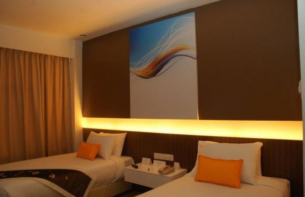 фотографии отеля Soleil (ex. Radius International) изображение №7