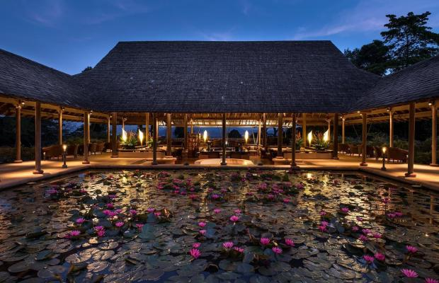 фото отеля The Datai Langkawi изображение №37