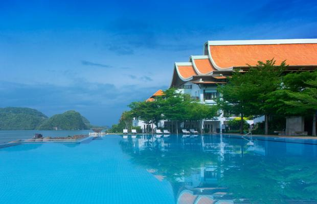 фото отеля The Westin Langkawi Resort & Spa (ex. Sheraton Perdana) изображение №29