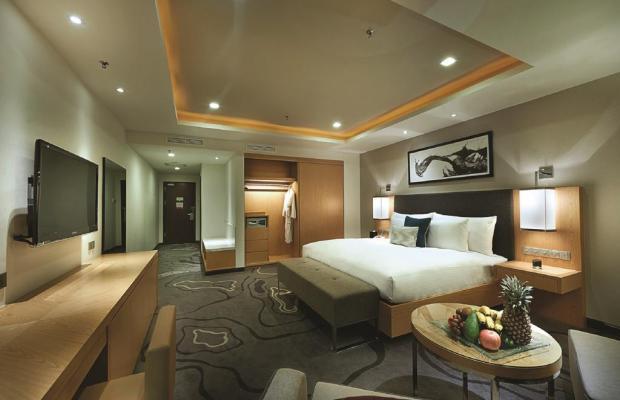 фотографии отеля Berjaya Times Square Suites & Convention Center изображение №11