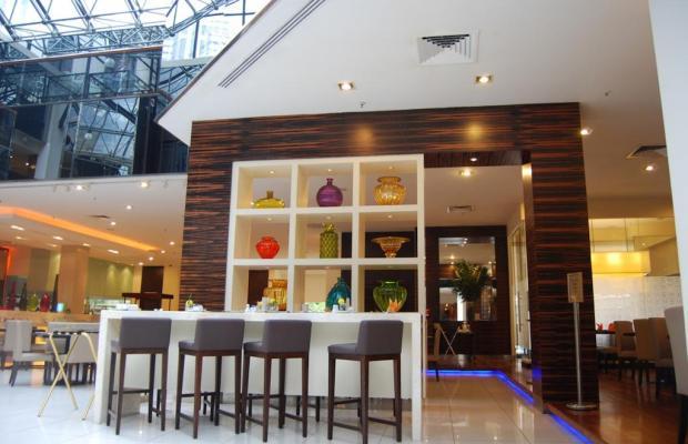 фотографии отеля Seri Pacific Hotel Kuala Lumpur (ех. Best Western Premier Seri Pacific Hotel Kuala) изображение №23