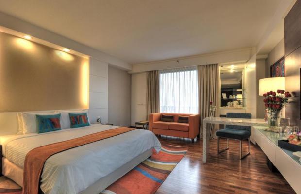 фото Seri Pacific Hotel Kuala Lumpur (ех. Best Western Premier Seri Pacific Hotel Kuala) изображение №14