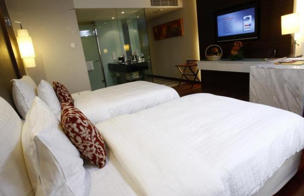 фотографии Seri Pacific Hotel Kuala Lumpur (ех. Best Western Premier Seri Pacific Hotel Kuala) изображение №8