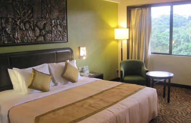 фото отеля Sabah Hotel Sandakan изображение №37