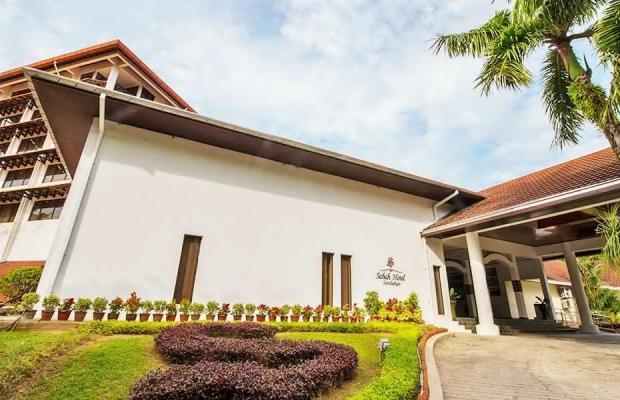 фото Sabah Hotel Sandakan изображение №6