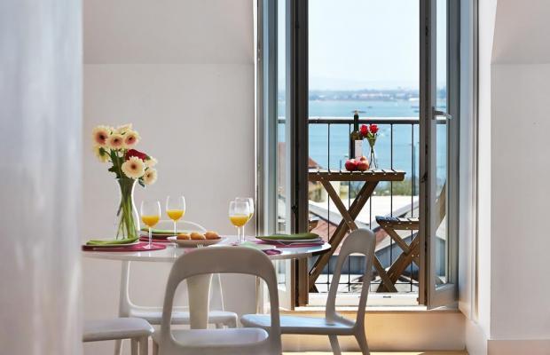 фотографии Portugal Ways Conde Barao Apartments изображение №24