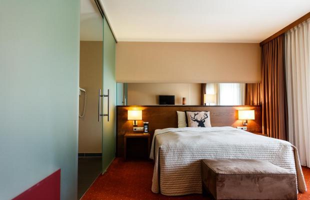 фото отеля Salzburg изображение №21