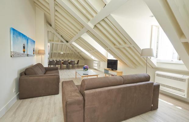 фото отеля Portugal Ways Santos Azulejos Apartments изображение №9