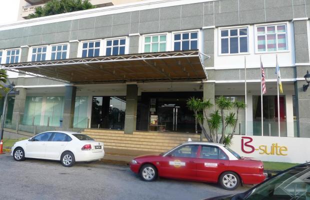 фотографии Alora Hotel Penang (ex. B Suite) изображение №8