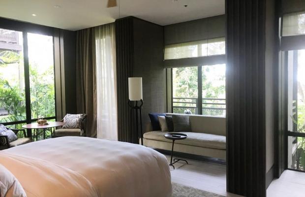 фотографии Ritz-Carlton Langkawi (ex. Tanjung Sanctuary) изображение №32