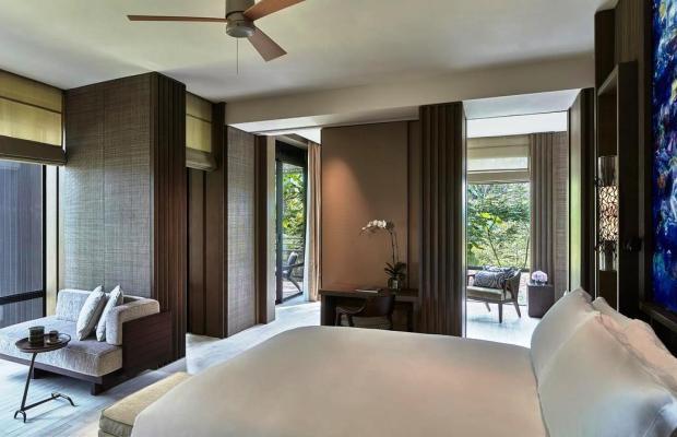 фотографии отеля Ritz-Carlton Langkawi (ex. Tanjung Sanctuary) изображение №19