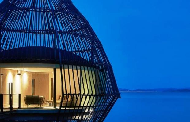 фотографии отеля Ritz-Carlton Langkawi (ex. Tanjung Sanctuary) изображение №11