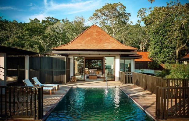 фото отеля Ritz-Carlton Langkawi (ex. Tanjung Sanctuary) изображение №1