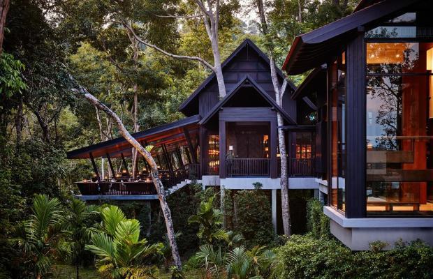 фото отеля Ritz-Carlton Langkawi (ex. Tanjung Sanctuary) изображение №5