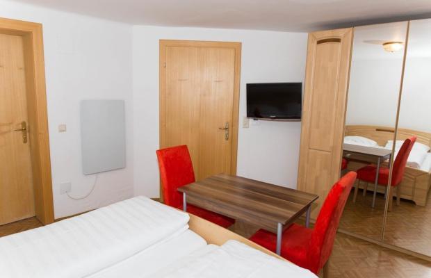 фото отеля Sonne Wagrain изображение №5
