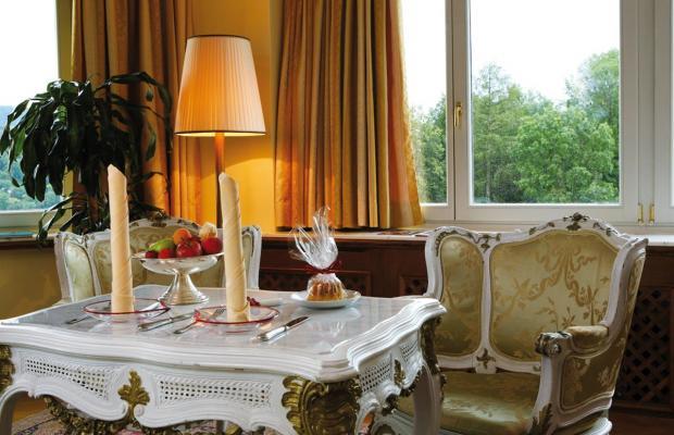 фотографии отеля Schloss Moenchstein изображение №63