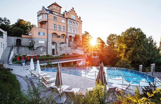 фото отеля Schloss Moenchstein изображение №1