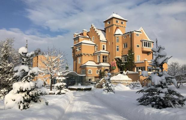фото отеля Schloss Moenchstein изображение №53