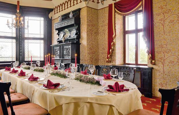 фото Schloss Moenchstein изображение №46
