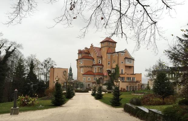 фотографии Schloss Moenchstein изображение №12