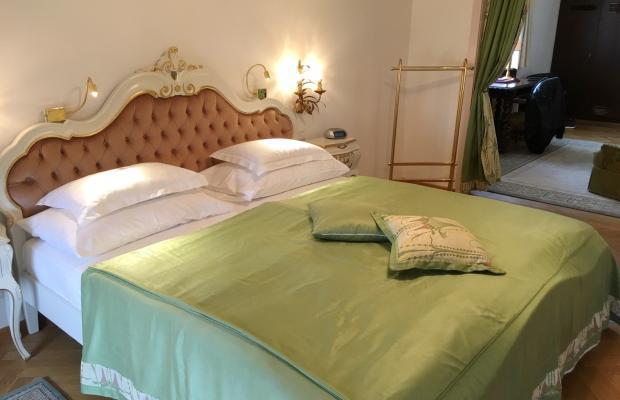 фотографии отеля Schloss Moenchstein изображение №11