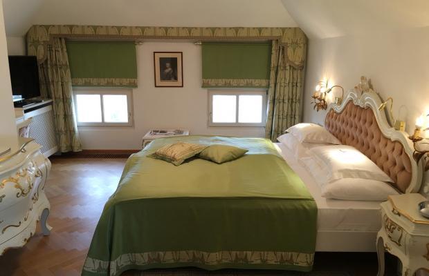 фото отеля Schloss Moenchstein изображение №9