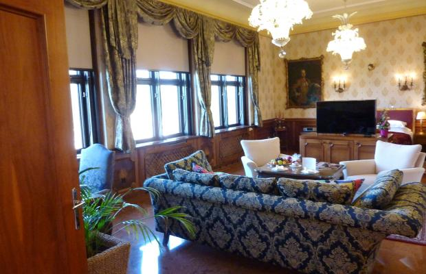 фотографии отеля Schloss Moenchstein изображение №3