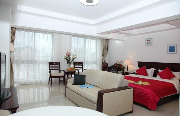 фотографии Huabaoshi Hotel Sanya изображение №24