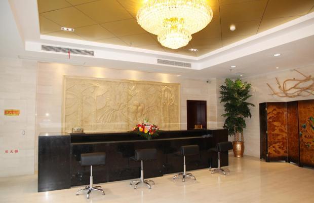 фотографии Huabaoshi Hotel Sanya изображение №20